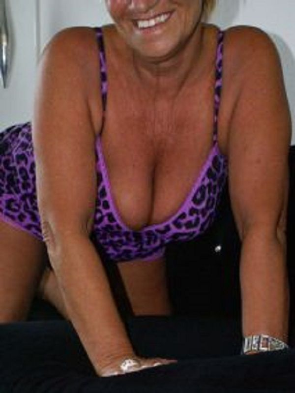 oudewijven sex massage nederland