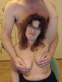 Swinger thuis sex